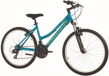 26 Zoll Damen Mountainbike 21 Gang Orbita Rhea – Bild 2