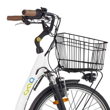 24 Zoll Elektro Dreirad Cyclo2 Comfort24 3-Gang  – Bild 19