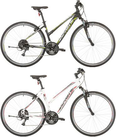 28 Zoll Damen MTB Fahrrad Sprint Sintero Lady Seventeen