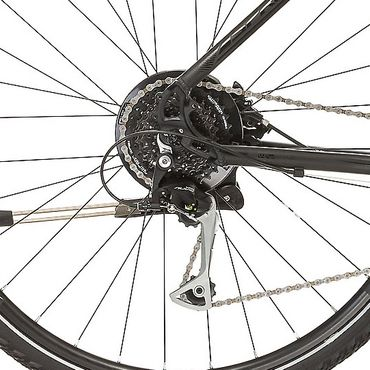 28 Zoll Herren Mountainbike 27 Gang Sprint Sintero Plus – Bild 9