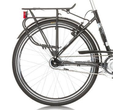 26 Zoll Damen City Fahrrad Sprint Solara Lady Nexus 7 Seventeen – Bild 7