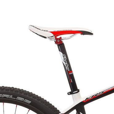29 Zoll Herren Mountainbike 20 Gang Shockblaze KRS Race – Bild 4