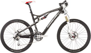 26 Zoll Fully Mountainbike 30 Gang Shockblaze Concept EVO Race – Bild 1