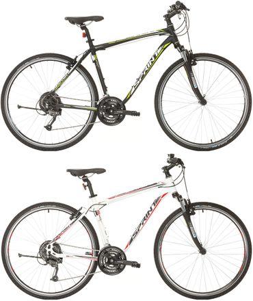 28 Zoll Herren Mountainbike 24 Gang Sprint Sintero