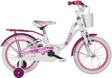 16 Zoll Mädchen Fahrrad Coppi Taylor