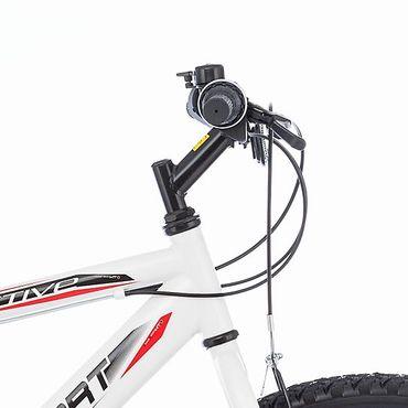 26 Zoll Herren Mountaibike 18 Gang Bikesport Active – Bild 2