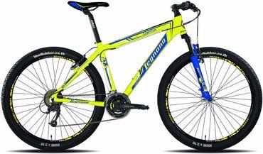 27,5 Zoll Mountainbike Legnano Cortina 21 Gang – Bild 3