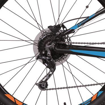 29 Zoll Elektro Mountainbike Legnano Hydrogen – Bild 7