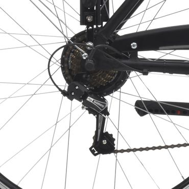 28 Zoll Herren Elektro Fahrrad Cinzia Sfera – Bild 7