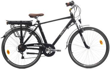 28 Zoll Herren Elektro Fahrrad Cinzia Sfera – Bild 1