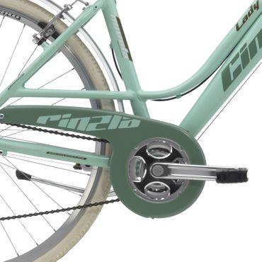 28 Zoll Damen City Fahrrad Cinzia Nuvola 21 Gang – Bild 9
