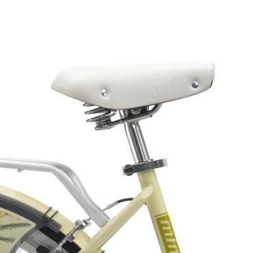 26 Zoll Damen Holland Fahrrad 6 Gang Cinzia Flower – Bild 8