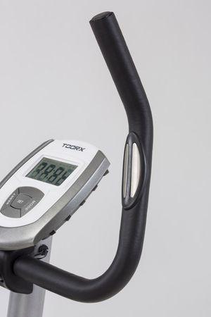 Toorx BRX-60 Heimtrainer Ergometer Fitnessfahrrad bis 110 kg – Bild 5