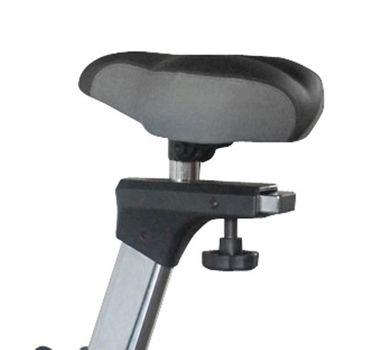 Toorx BRX-90 Heimtrainer Ergometer Fitnessfahrrad 12 Programme HRC Watt bist 125 kg  – Bild 3