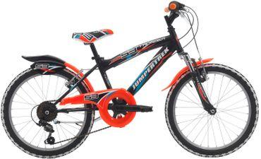 20 Zoll Mountainbike Cinzia Thunder 6 Gang – Bild 4