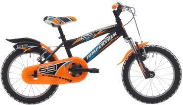16 Zoll Jungen Mountainbike Cinzia Thunder – Bild 4