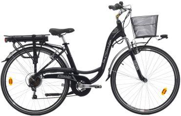 28 Zoll Damen Elektro Fahrrad Cinzia Sfera – Bild 4
