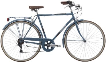 28 Zoll Herren City Fahrrad Cinzia Condorino 6 Gang – Bild 3
