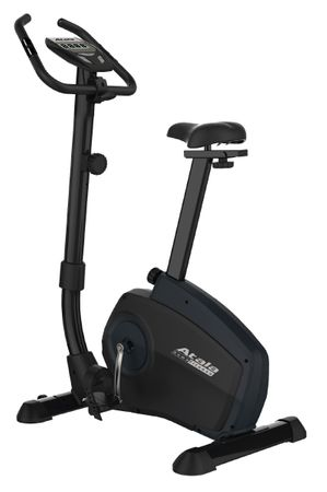 Atala Facila One Heimtrainer Fitnessbike Ergometer MP3 bis 150 kg – Bild 1