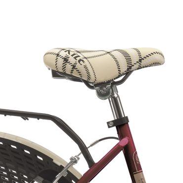 26 Zoll Damen City Fahrrad Cinzia Friendly – Bild 8