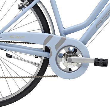 28 Zoll Damen City Fahrrad 6 Gang Adriatica Trend – Bild 8