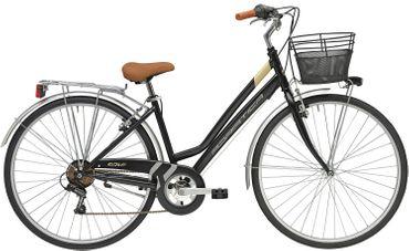 28 Zoll Damen City Fahrrad Adriatica Trend 6 Gang – Bild 4