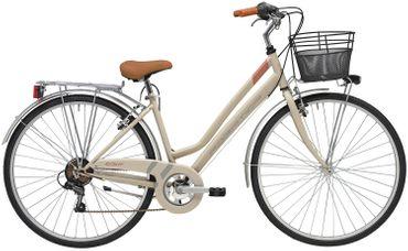 28 Zoll Damen City Fahrrad 6 Gang Adriatica Trend – Bild 3