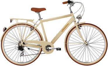28 Zoll Herren City Fahrrad 6 Gang Adriatica Retro – Bild 3