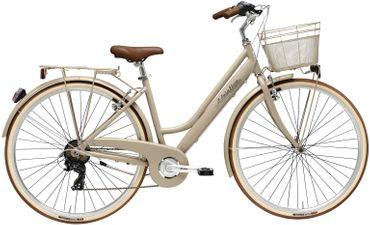 28 Zoll Damen City Fahrrad Adriatica Sity Retro 6 Gang – Bild 6