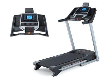 ProForm 305 CST Laufband Speedrunner Heimtrainer  – Bild 1