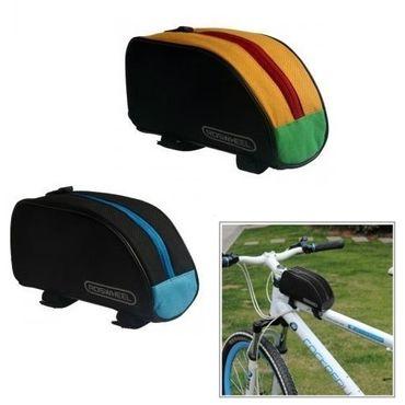 Fahrradtasche Oberrohrtasche Rahmentasche