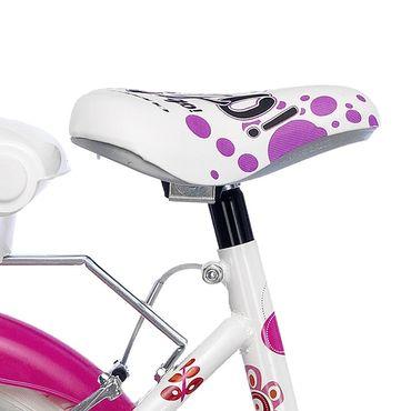 16 Zoll Mädchen Fahrrad Adriatica Girl – Bild 5