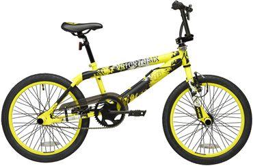 20 Zoll BMX Fahrrad Adriatica VR 46 – Bild 3