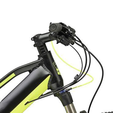 29 Zoll Elektro Mountainbike 11 Gang Adriatica Kuma – Bild 3