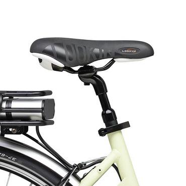 28 Zoll Elektro Damen Fahrrad Adriatica Sity Max – Bild 5