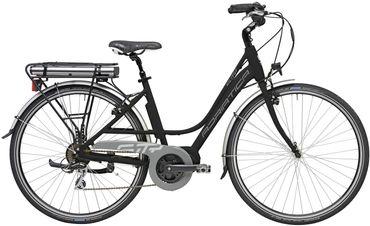 28 Zoll Elektro Damen Fahrrad Adriatica Sity Max – Bild 2