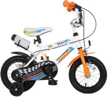 12 Zoll Kinder Fahrrad Schiano Extreme – Bild 2