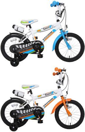 16 Zoll Kinder Fahrrad Schiano Extreme – Bild 1