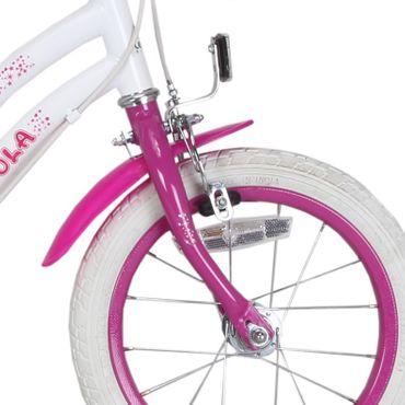 12 Zoll Kinder Fahrrad Schiano Lola – Bild 6