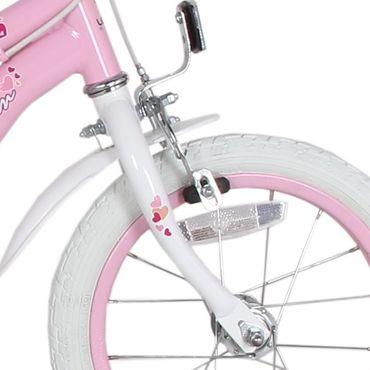 14 Zoll Kinder Fahrrad Schiano Passion – Bild 6