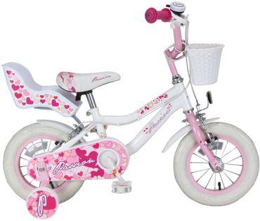 14 Zoll Kinder Fahrrad Schiano Passion – Bild 3