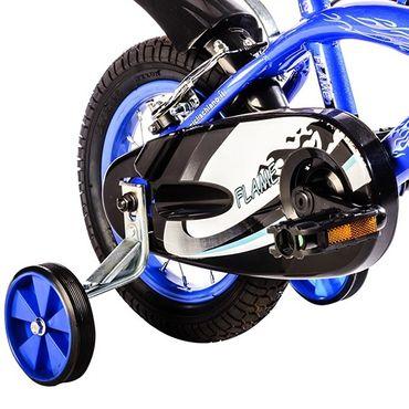 16 Zoll Kinder Fahrrad Schiano Flame Fire Reifen mit Flammenmuster – Bild 7