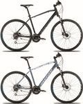 28 Zoll Mountainbike Montana X-Cross Disc 24 Gang 001