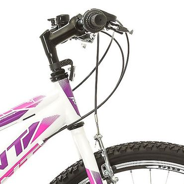 26 Zoll Mountainbike Sprint Active Lady 18 Gang – Bild 19
