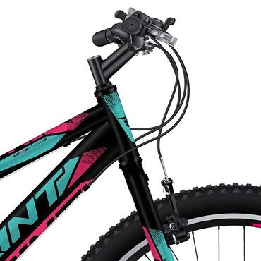 26 Zoll Mountainbike Sprint Active Lady 18 Gang – Bild 5