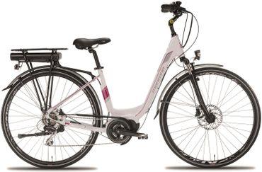 28 Zoll Damen Elektro Fahrrad Montana E-Thea – Bild 2