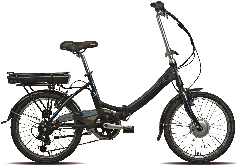 20 zoll elektro klappfahrrad legnano mint 6 gang e bike. Black Bedroom Furniture Sets. Home Design Ideas