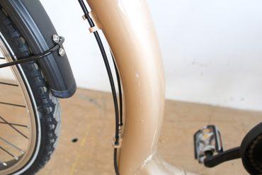 B-Ware 24 Zoll Elektro Dreirad 3 Gang Cyclo2 Comfort24 – Bild 5