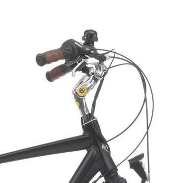 28 Zoll Herren Elektro Fahrrad Cinzia Sfera Mittelmotor – Bild 4