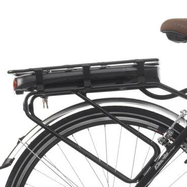 28 Zoll Herren Elektro Fahrrad Cinzia Sfera Mittelmotor – Bild 7